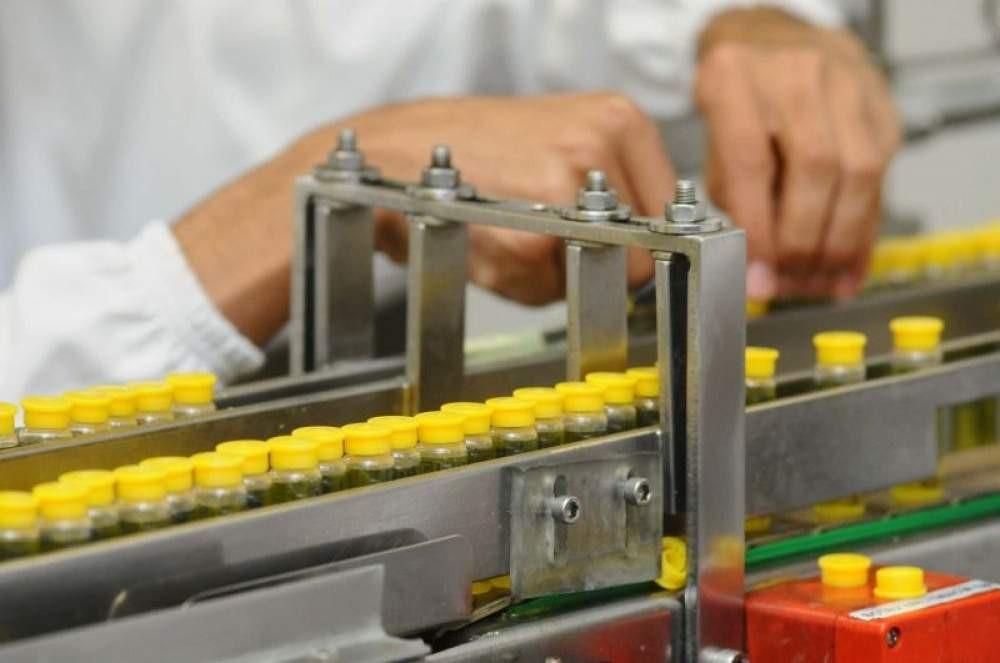 Indústria Química Brasil