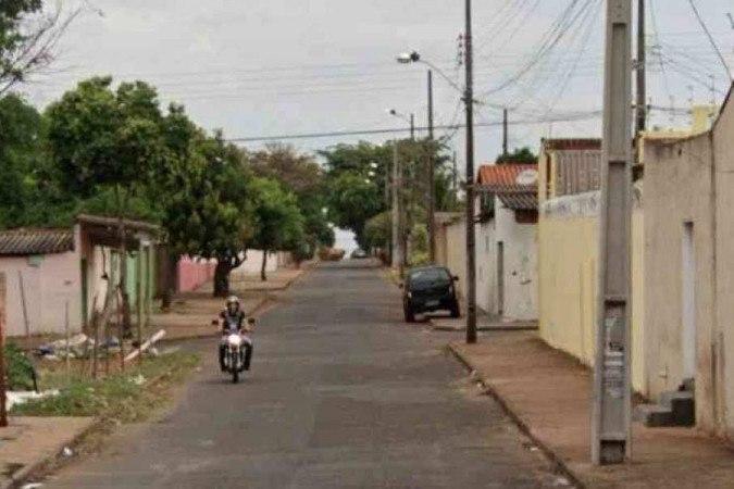 (crédito: Reprodução/Google Street View)
