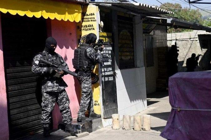O que sabe até agora sobre a operação que deixou 25 mortos no Jacarezinho