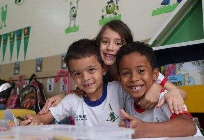 Volta às aulas garantiria segurança alimentar, segundo ministro da saúde -  (crédito: Rodrigo Nunes/ Esp. CB/ D.A Press)