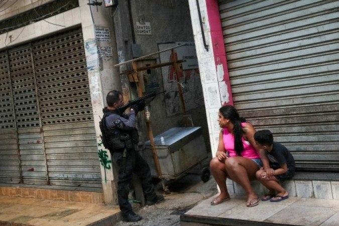 Operação no Jacarezinho: polícia do Rio de Janeiro matou 3 pessoas por dia em 2020