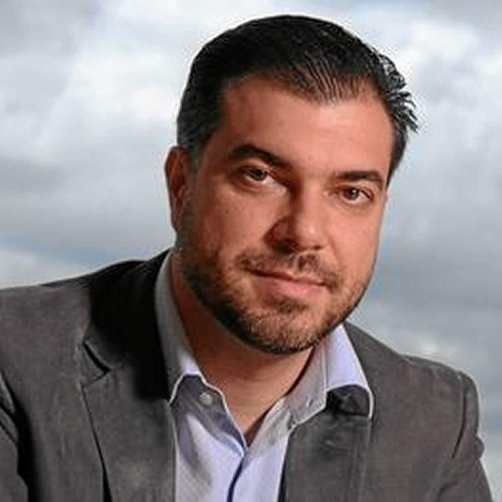 Paulo Gala: