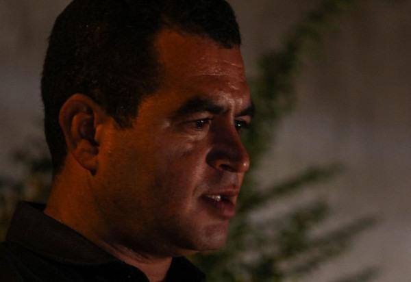 Renato de Souza, sobrinho da vítima, diz não acreditar no que aconteceu