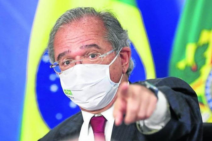 (crédito: Marcos Corrêa/PR - 11/3/21)