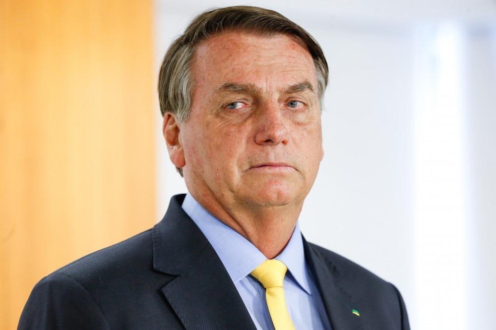 """Bolsonaro diz que Moraes e corregedor do TSE estão fazendo uma """"barbaridade"""""""
