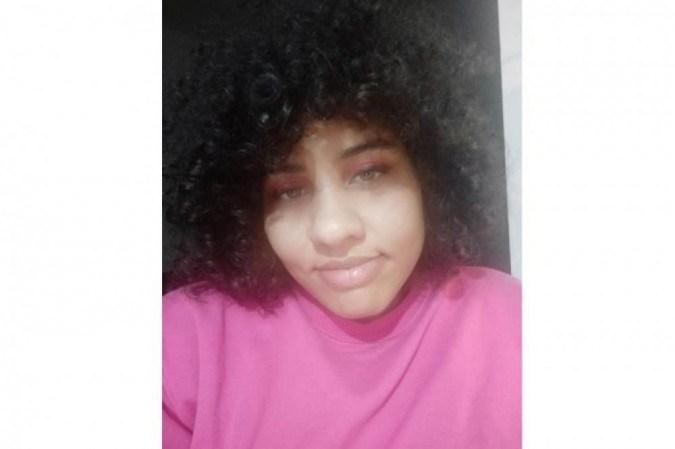 Izabelly Rezende largou três estágios por causa do racismo estrutural