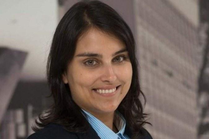 Melina Rocha, especialista em reforma tributária