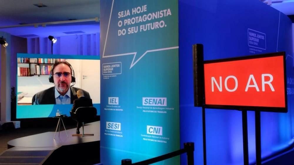 Correio Talks: Reforma tributária