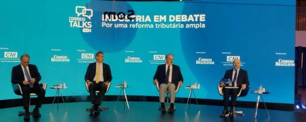 Correio Talks