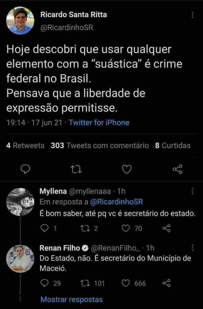 post Ricardo Santa Ritta