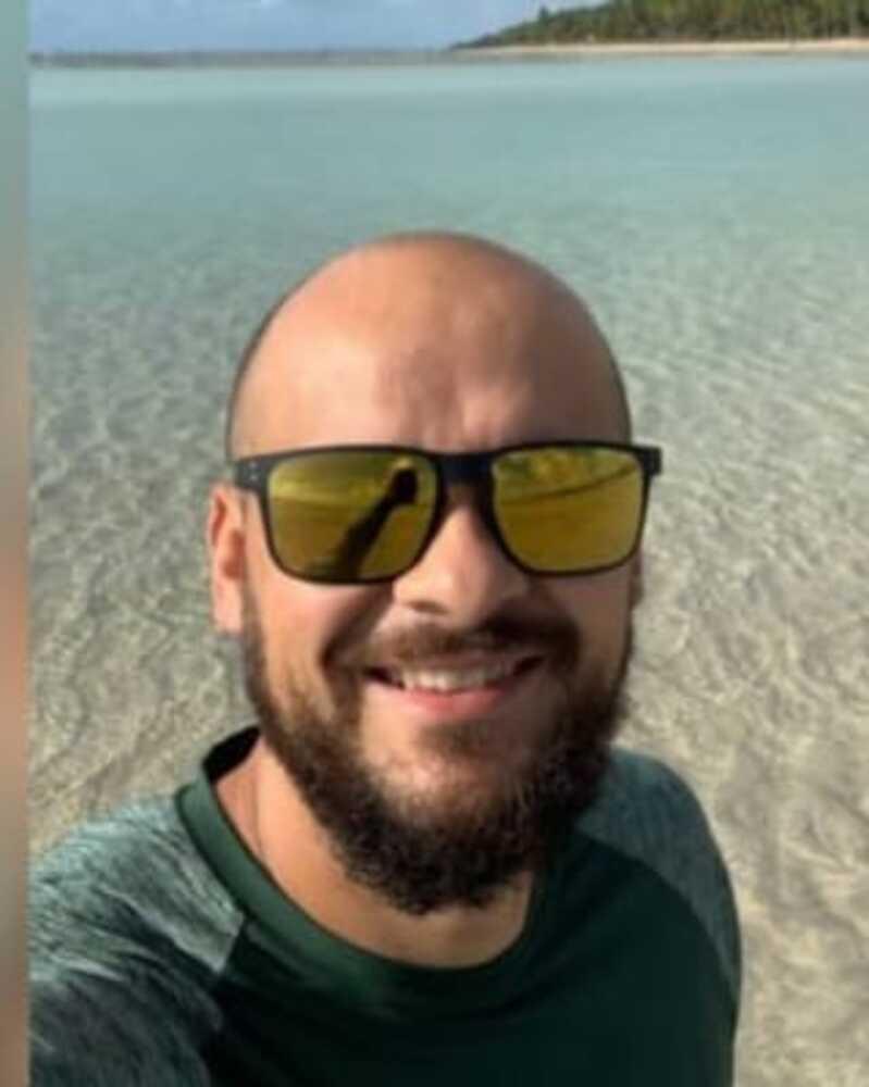 Osmar de Sousa estava separado da ex-esposa há cerca de cinco meses