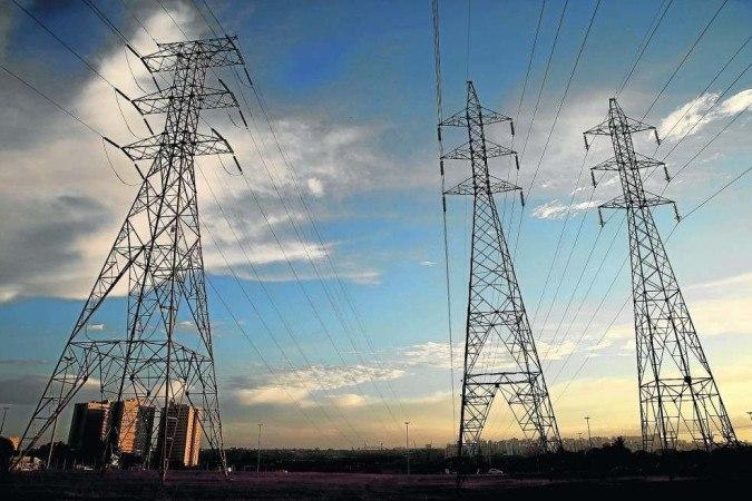 Quatro cidades do DF ficam sem energia nesta quarta-feira