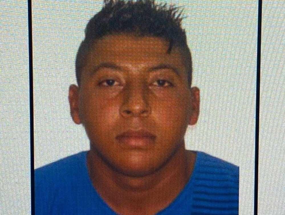 Marcos Rodrigues da Silva, 23 anos, acusado de estupro e assalto em chácara de Brazlândia