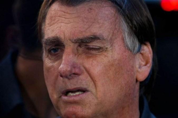 Bolsonaro consta como diretor de entidade ligada a parceiro de reverendo