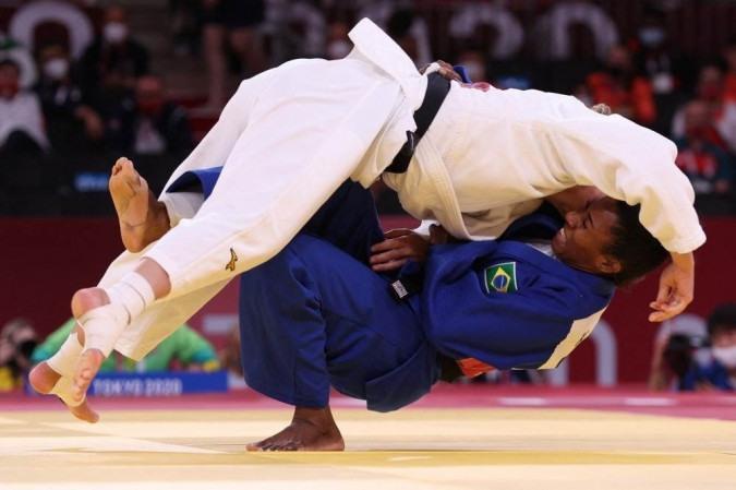 Brasiliense Ketleyn Quadros agradece após encerrar passagem pelas Olimpíadas