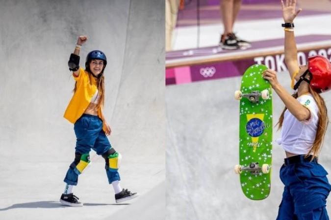 Dora Varella e Yndiara Asp se despedem de Tóquio sem medalha, Japão faz dobradinha no pódio