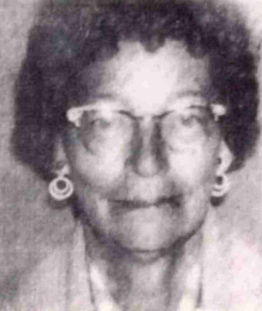Polícia identificou o carro de Alberta Leeman e, agora, precisa confirmar a identidade dos restos encontrados