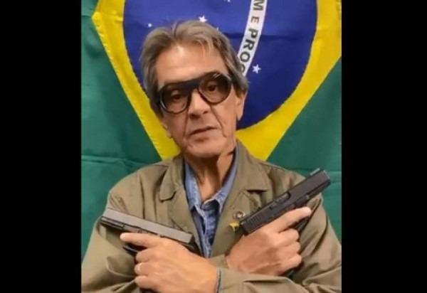 Twitter derruba perfil de Roberto Jefferson por ordem de Alexandre de Moraes