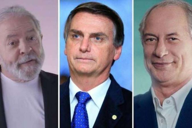 (crédito: PT/Reprodução; Agência Brasil/Reprodução; Redes Sociais/Reprodução)