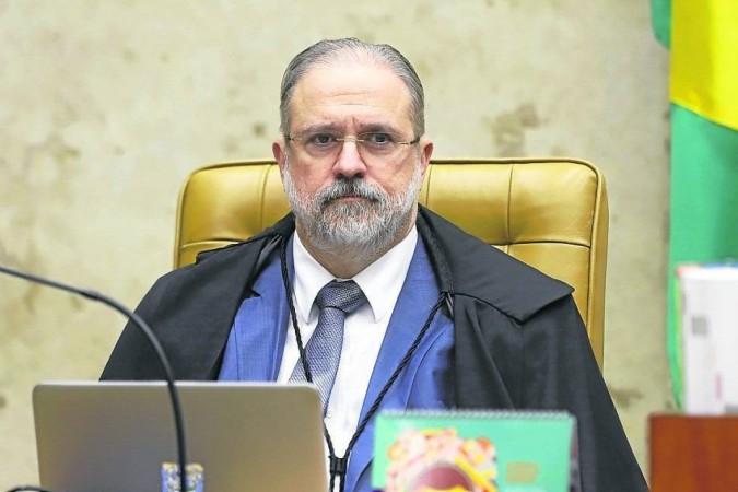 (crédito: Rosinei Coutinho/SCO/STF/Reprodução - 11/3/20)