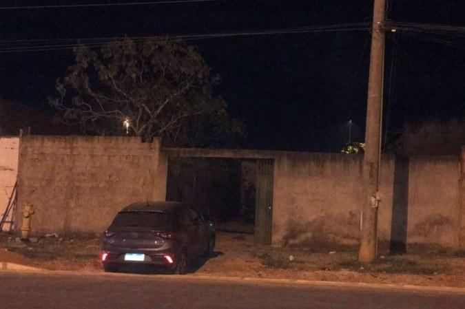 Casa onde Randerson foi morto era alugada por traficantes do PCC