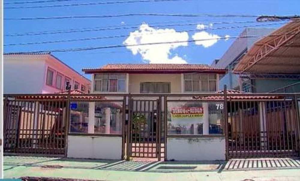 A casa de Agnaldo Timóteo na Barra da Tijuca (RJ) Foto: Reprodução