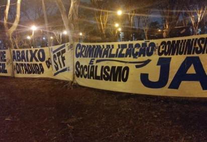 (crédito:  Luana Patriolino/DA Press)