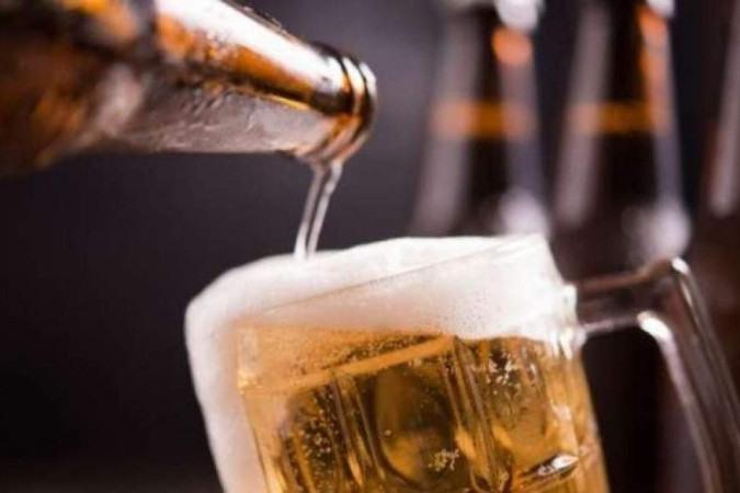 Cervejas Ambev ficam mais caras a partir desta sexta-feira (1/10) - (crédito: Freepik/Reprodução)