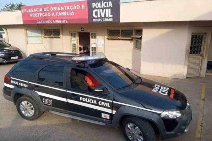 (crédito: PCMG/Divulgação)
