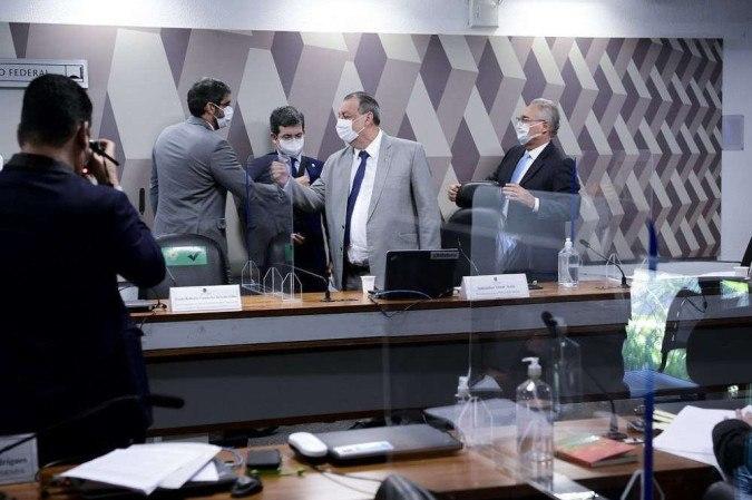 (crédito: Foto: Pedro França/Agência Senado)