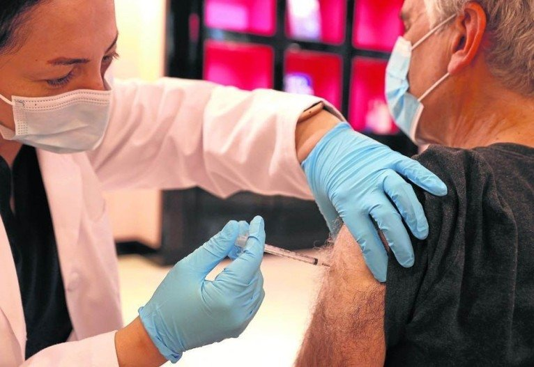 Brasil supera hoje a marca de 100 milhões com imunização completa