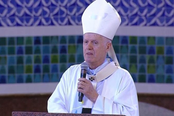 """Para ser pátria amada não pode ser pátria armada"""", diz Arcebispo em missa"""