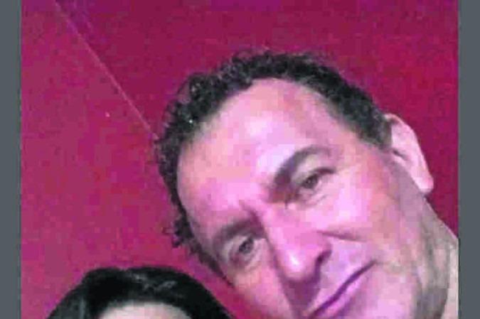 Olívia Makoski, 47 anos, e Francisco Guembitzchi, 55, deixam três filhos