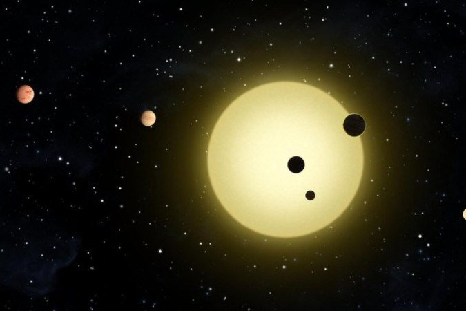 The Sun-like stars that devour the planets that orbit them - Play Crazy Game