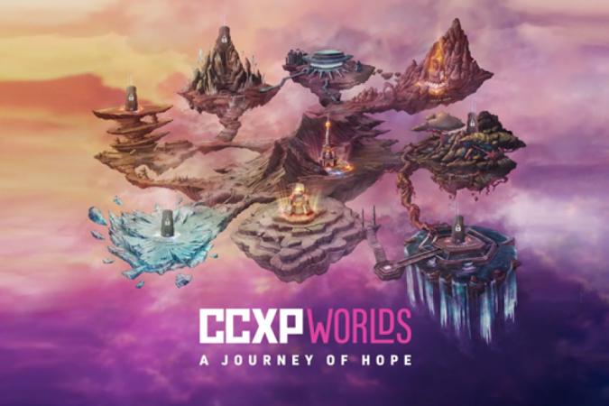 CCXP 2020   Evento será virtual e gratuito; Veja os tipos de ingresso