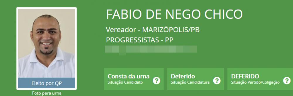 Fábio Júnior Alves de Andrade