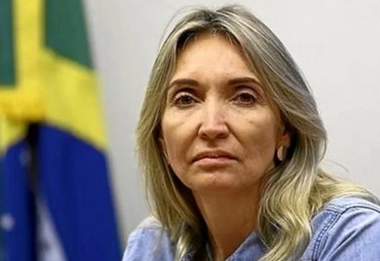 Rosilene Corrêa Lima espera que, com a vacinação dos profissionais da educação, seja possível um retorno seguro