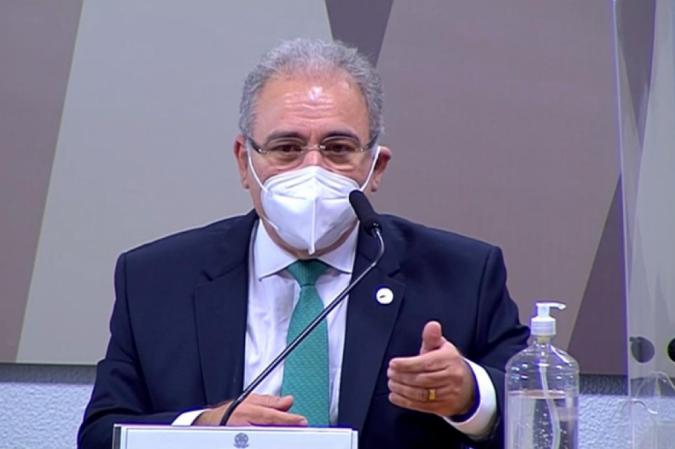 Portaria do Ministério da Saúde reforça ação de Bolsonaro na pandemia