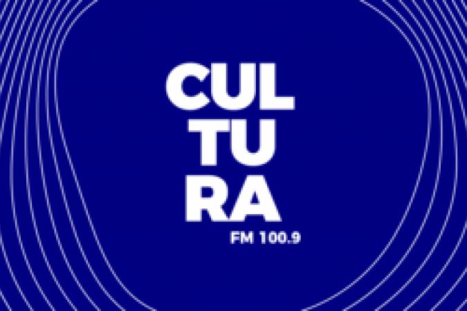(crédito: Cultura FM/Divulgação)